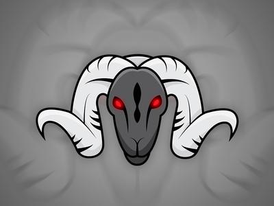Papa_Goat Twitch Logo Design
