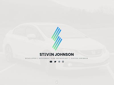 Working on something... personal brand graphic design web development logo design web design branding