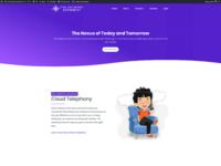 Tna homepage