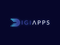 DigiApps Logo Design