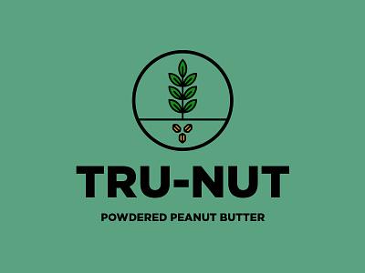 Tru-Nut Powdered Peanut Butter earth natural nature tasty organic butter food health plant nut peanut butter peanut