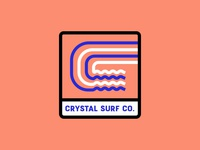 Crystal Surf Co.