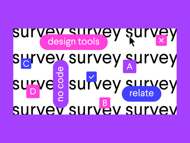 Relate Survey
