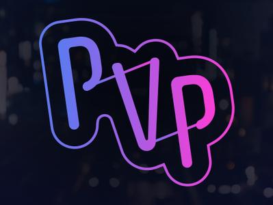 Logo Design for PVP Pitch Circuit design logo
