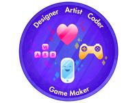 Everyone can make games!