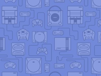 Console Pattern