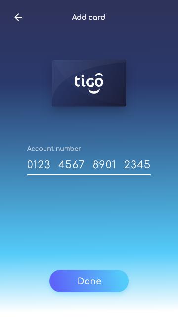 8.0 adding tigo  card