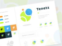 Imagotype Tenetz