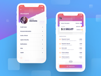 Payment App 2.0 - Day 1