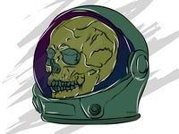 The Space Head