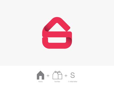 Solvr Logo Design