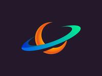 Orbitcrpto (Logo Design)