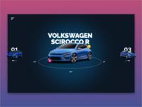 Volkswagen Concept + FREE Sketch file