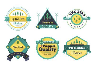 Badges Design badgedesign badges
