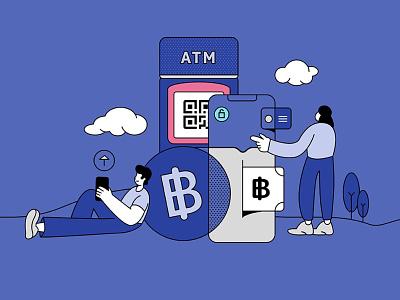 Cardless Mobile Banking app banking mobile