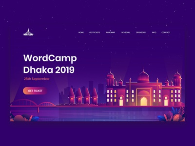 WordCamp Dhaka 2019, Bangladesh