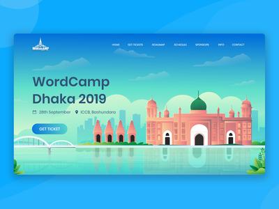 WordCamp Dhaka 2019, Bangladesh
