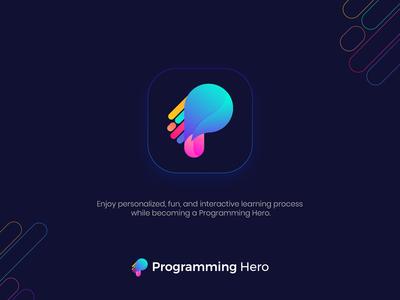 Programming Hero Logo