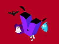 A-Z of Animated Movies/Series - V for Vampirina