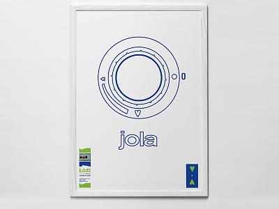 Place Lodz. Miejsce Łódź. Jola - the vintage oven switch letters typography vintage heart kuchenka pantone jola oven ldz lodz