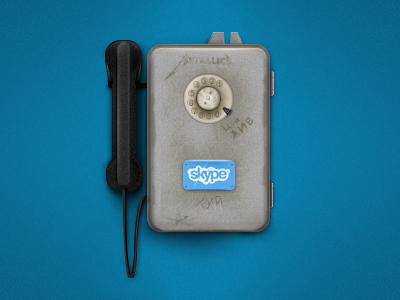 Skype in USSR