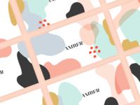 Amber UI Kit study case