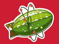Zeplin Christmas