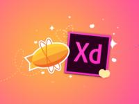 Zeplin & Adobe XD