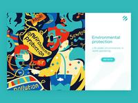Environmental public welfare