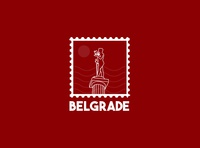Belgrade Sticker