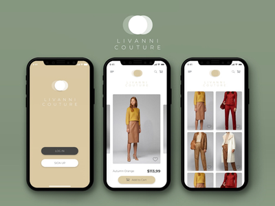 Fashion ecommerce app idea uxui ecommerce wireframe uxdesign app mobile