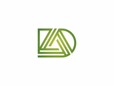 D Logo network media marketing logo logistics letter d letter identity fast entertainment digital development developer delivery data d logo d letter d app agency
