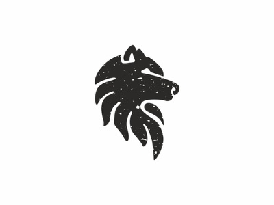 Wolf Logo sky service security safety professional product producer network moon howling hosting hardware guard film electric crisp app animals animal android