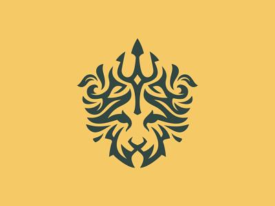 Lion Logo luxury logo lion logo lion head lion leo kingdom king jungle head golden gold emblem elegant club classic cat branding animals animal