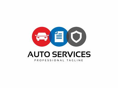 Auto Services Logo performance part mecanic logo import hand eps file easy customisable design custom company center cars care logo car business branding automobile auto shop auto accessories