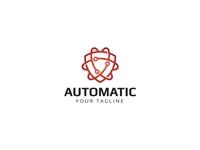 Automatic - Shield Logo
