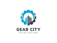 Gear City Logo