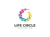 Life Circle Logo