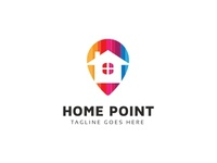 Home Point Logo