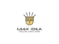 Geek Idea Logo