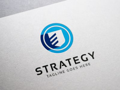Strategy Invest Logo