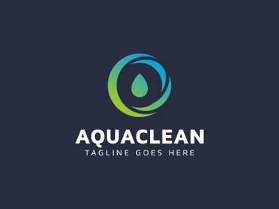 Aqua Clean Logo