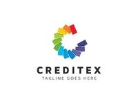 Credit C Letter Logo