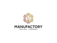 Lion Manufactory Logo