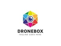 Drone Box Logo