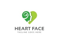Human Heart Logo