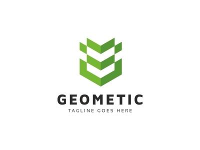 Geometric Abstract Logo