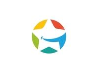 Smile Star Logo