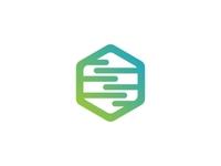 Genetic Medical Lab Logo