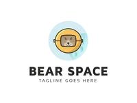 Bear Space Logo